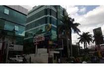 Sewa Ruang Kantor Graha Mampang- Jakarta Selatan