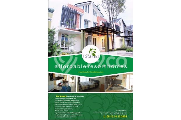 Rumah Modern Asri dan Ramah Lingkungan 13961348