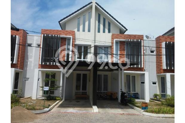 Rumah Modern Asri dan Ramah Lingkungan 13961367