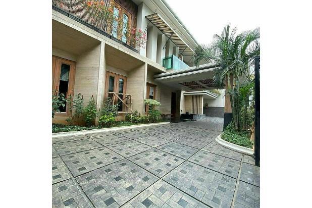 Rp43,5mily Rumah Dijual
