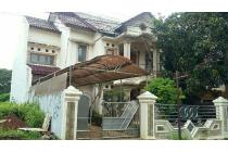 JUAL Rumah Mewah di Taman Graha Asri Kota Serang