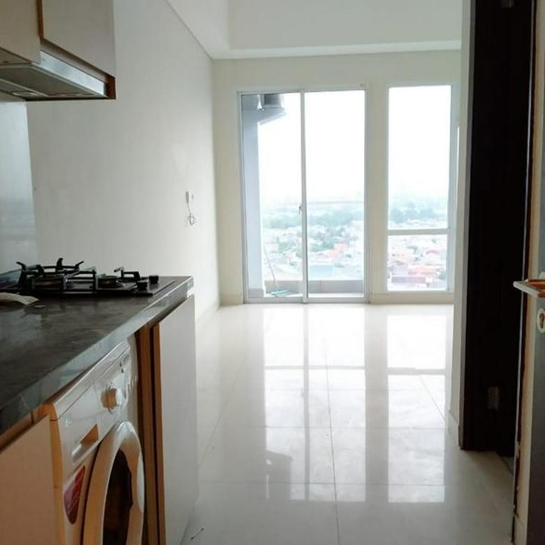 Murah, Apartemen Puri Mansion Studio Semi Furnished, Kembangan,Jakarta Barat