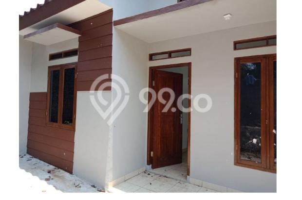 KPR Tanpa DP: Rumah Perigi Pasti Akad 17994151
