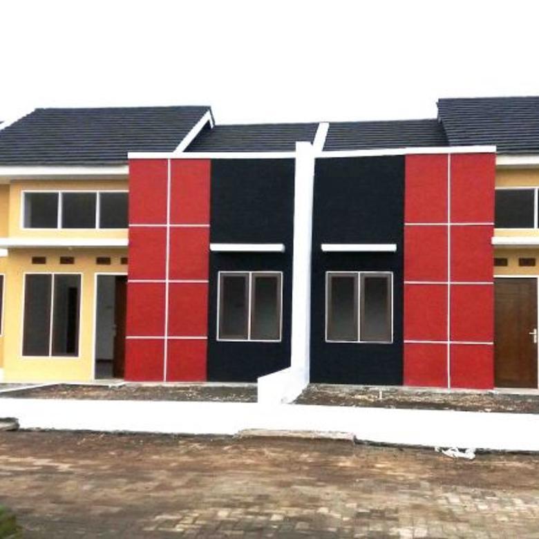 Rumah murah dgn fasilitas dan kualitas terbaik di kota Garut..