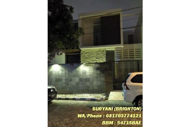 Dijual Rumah Baru dan Minimalis di Rungkut Mejoyo Selatan Surabaya 13961916