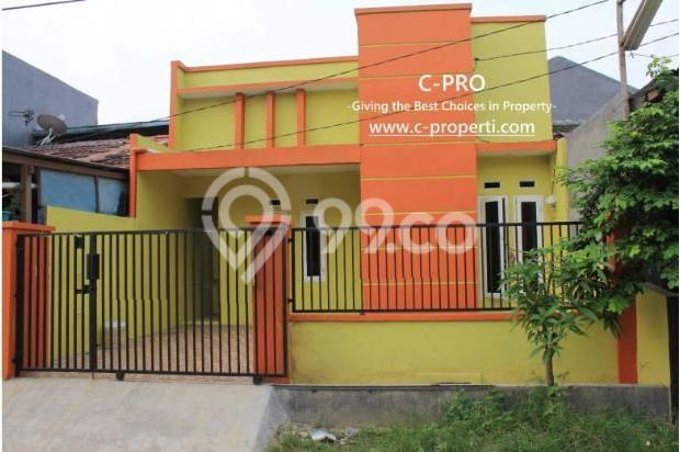 Dijual Rumah Strategis di Harapan Indah Bekasi (1429) 13871427