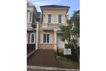 BROMO rumah sederhana style france murah PARAMOUNT VILLAGE