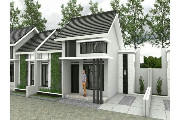 rumah murah minimalis di wates 12396821