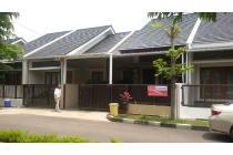 Rumah Bagus Full Furnish TSA (Tanjung Sari Asri) Residence Antapani Bandung
