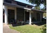 Dijual rumah area Gerlong halaman luas Lokasi strategis, dekat Tol Pasteur