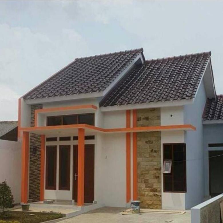 Rumah Cluster depok terbaru