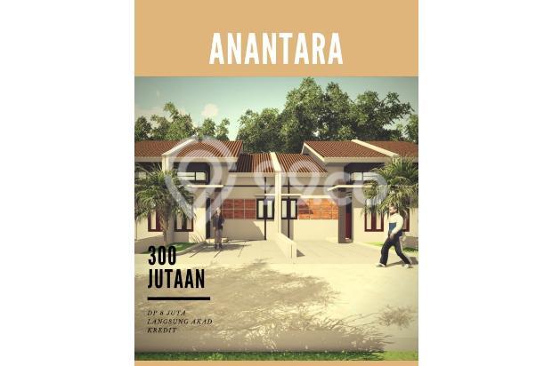 Beli Rumah Cluster di Citayam Anda Dapat DISKON 100 Jt 13853409