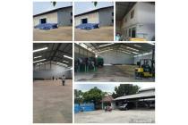 Disewa Pabrik di Panongan, Curug, Tangerang