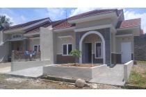 Rumah Tipe 40 Kamar 2 Luas tanah 90 m2 Bisa KPR Proses Mudah DP Murah