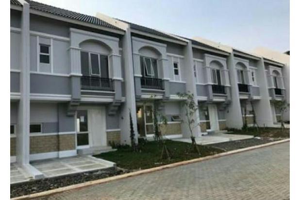 Rp1,37trily Rumah Dijual