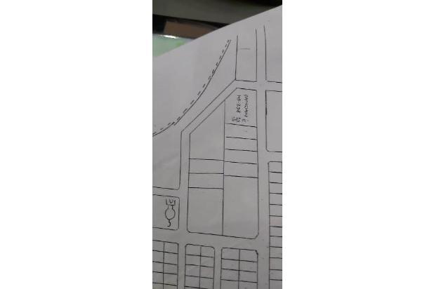 Rp645jt Tanah Dijual