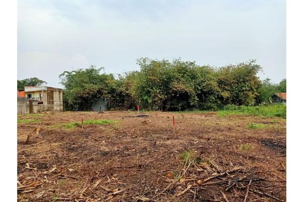Rp217jt Tanah Dijual