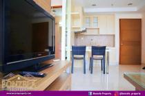 Apartemen di Jakarta Timur Patria Park  Cawang Full fursnihed