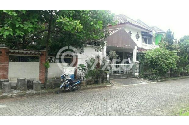Dijual rumah di Maya Garden. Tanah kusir.  Kebayoran Lama. Jakarta Selatan 17327165