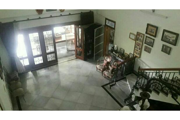 Dijual rumah di Maya Garden. Tanah kusir.  Kebayoran Lama. Jakarta Selatan 17327336