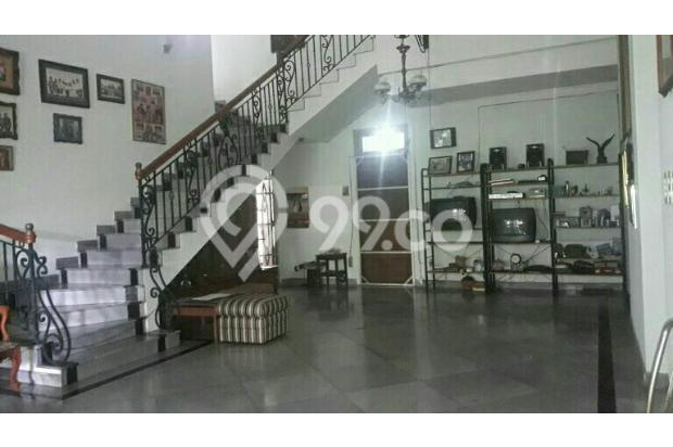 Dijual rumah di Maya Garden. Tanah kusir.  Kebayoran Lama. Jakarta Selatan 17327378