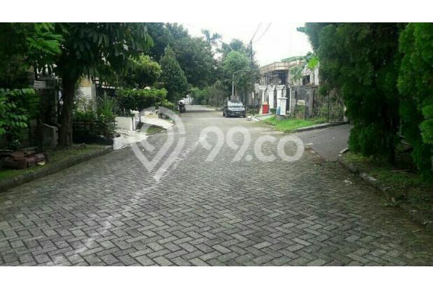 Dijual rumah di Maya Garden. Tanah kusir.  Kebayoran Lama. Jakarta Selatan 17327562