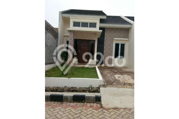 2 Juta Segera Miliki Rumah Minimalis Modern 15258868