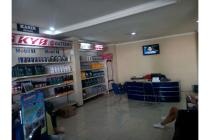 Bengkel dan Salon Mobil Pinggir Jalan Bogor