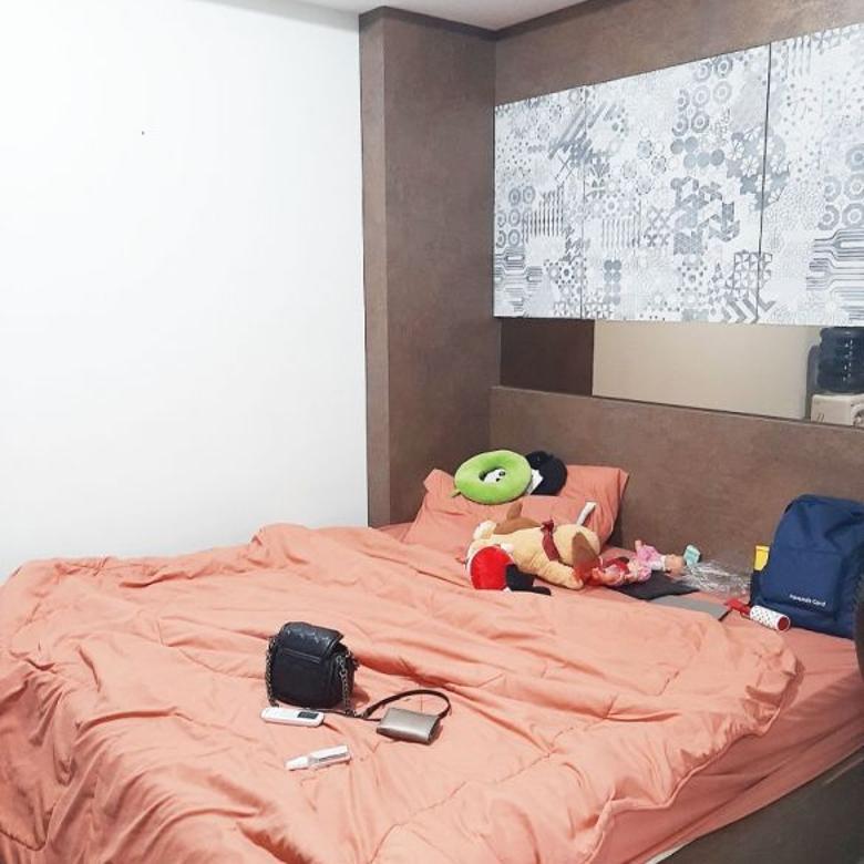 Apartemen Belmont Residence Kebon Jeruk Twr Athena 1 BR