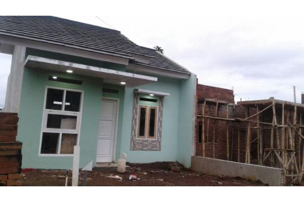 Rumah baru bisa kpr dp 3jt Kepuh Padalarang 16561597
