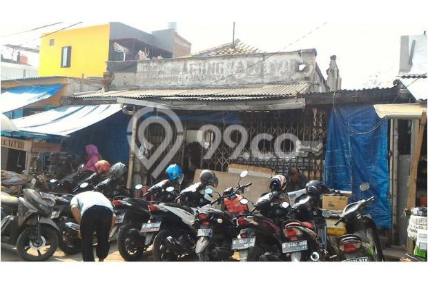 Ruko di Jl. Kalibaru Timur Gandeng, Senen JakPus *RWCG/2017/08/0003-HOS* 12747695