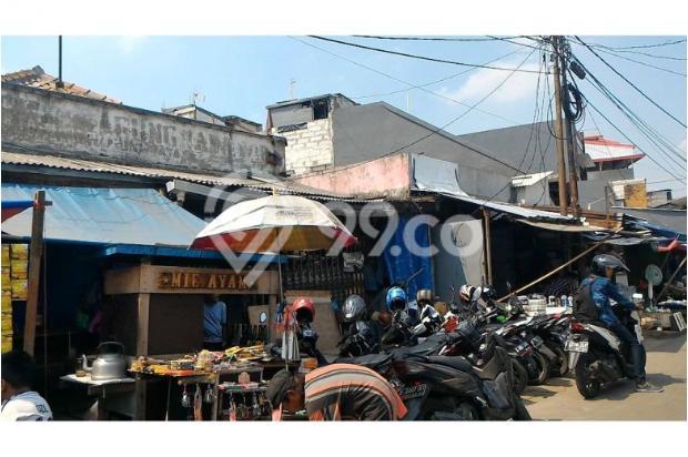 Ruko di Jl. Kalibaru Timur Gandeng, Senen JakPus *RWCG/2017/08/0003-HOS* 12747701