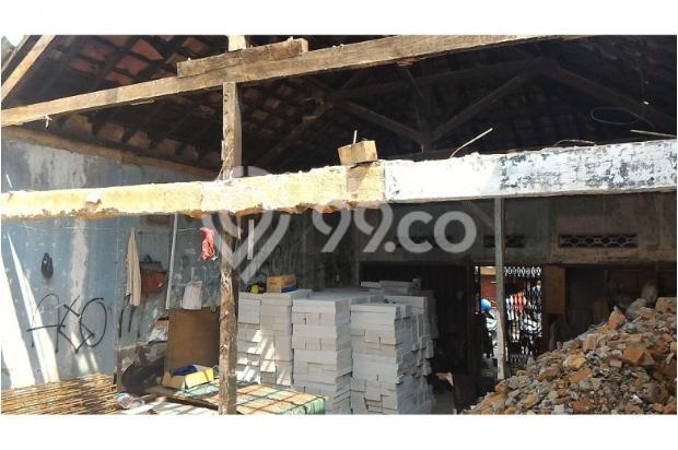 Ruko di Jl. Kalibaru Timur Gandeng, Senen JakPus *RWCG/2017/08/0003-HOS* 12747700