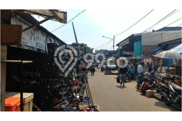 Ruko di Jl. Kalibaru Timur Gandeng, Senen JakPus *RWCG/2017/08/0003-HOS* 12747699