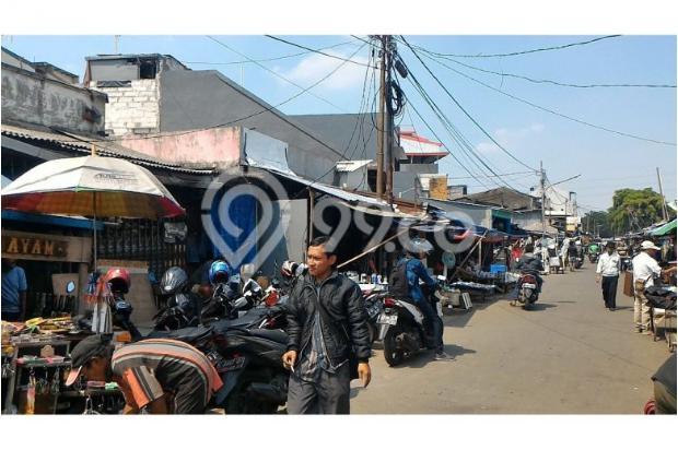 Ruko di Jl. Kalibaru Timur Gandeng, Senen JakPus *RWCG/2017/08/0003-HOS* 12747705