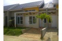 Rumah Nuansa Asri di Lokasi Cisauk Tangerang Cluster Pasific 37/72