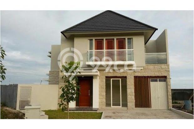Dijual Rumah Lokasi Strategis di Puri East Suhada Dwipa, Semarang 12900079