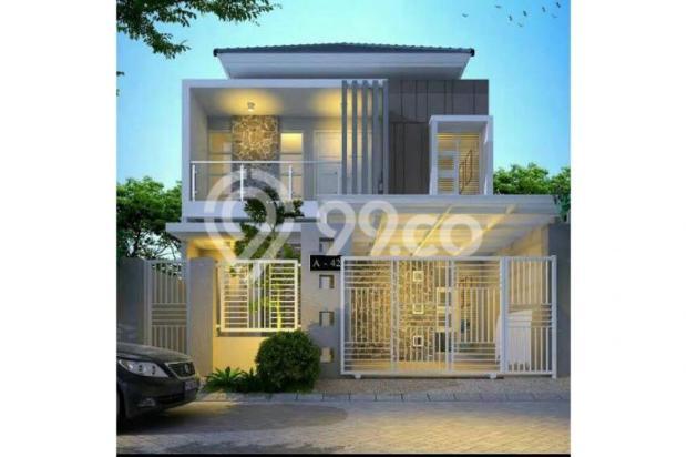 Dijual Rumah Lokasi Strategis di Puri East Suhada Dwipa, Semarang 12900089