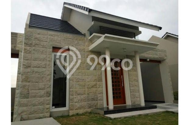 Dijual Rumah Lokasi Strategis di Puri East Suhada Dwipa, Semarang 12900087