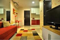 Apartemen Sentra Timur - Sewa Harian, Bulana & Tahunan Kosongan & Furnish