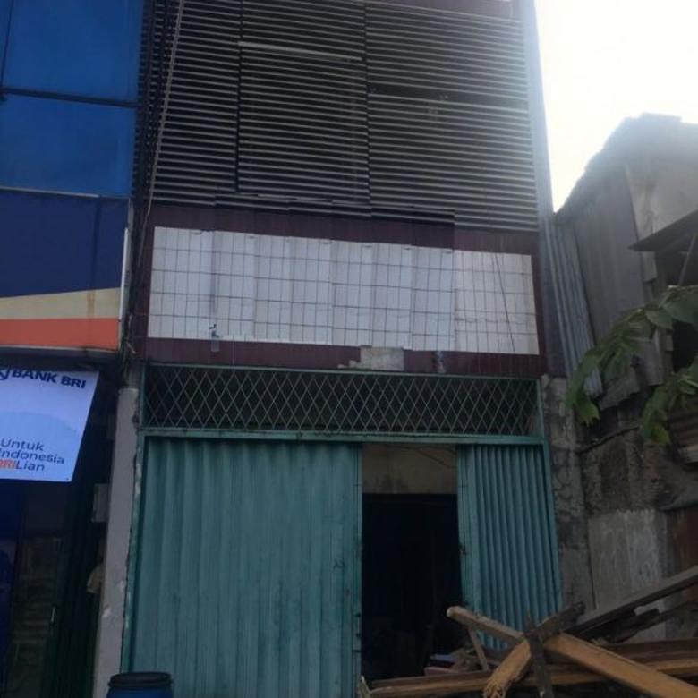 Ruko Di Daerah Kapuk *2019/12/0001-ERWCG6
