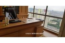 Djual Dbawah Harga Pasar ,Office Space, Strategis,THE MANSIon @ Kemayoran