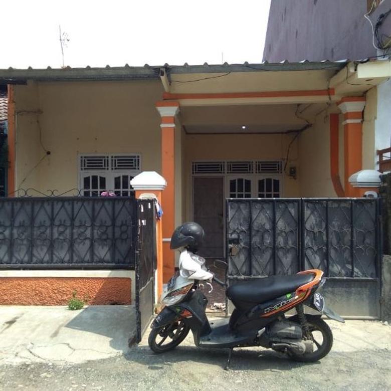Dijual rumah siap huni di Pondok Ungu