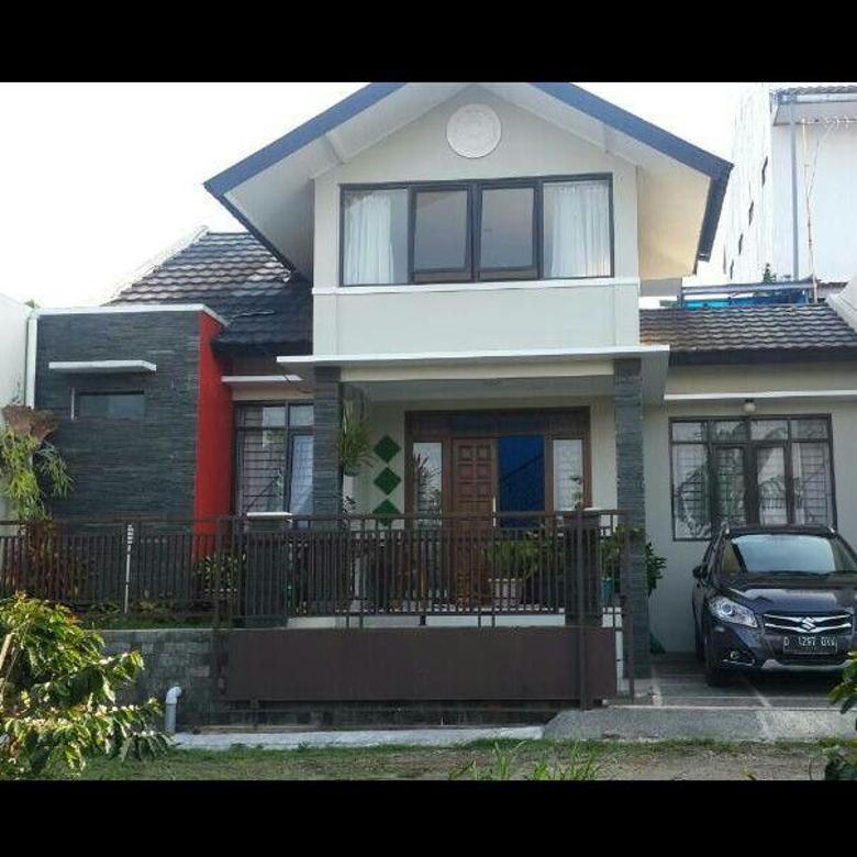Dijual Rumah Di Lembang Bandung Jawa Barat