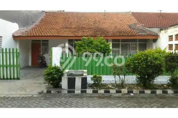 Rumah Tenggilis Dekat UBAYA Row Jl Lebar 17995509