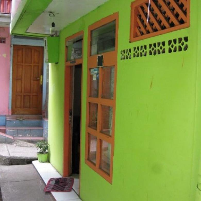 Jual Rumah Sederhana sayap Wastukencana Bandung. Pusat kota.