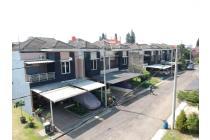 Promo Rumah Mewah  Dengan Arsitek Menawan Kota Bandung Dekat S