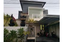 Rumah Style Villa Lantai2 di Jalan Tukad Pakerisan Panjer