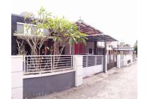 Rumah Dijual di Sleman Jogja, Jual Rumah di Maguwoharjo Dekat SD Model