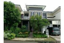 Rumah Cantik Siap Huni di Cluster Cempaka Suvarna Padi